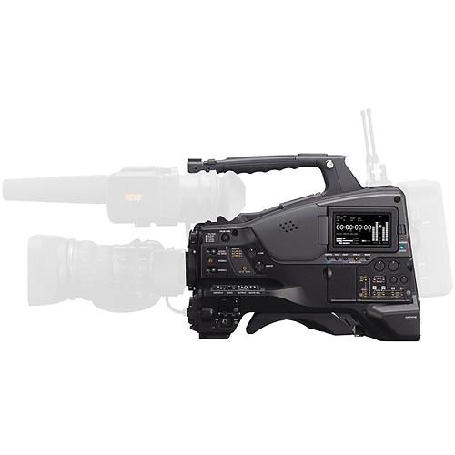 Sony Pxw X500 Xavc 60p 2 3 Camcorder Body