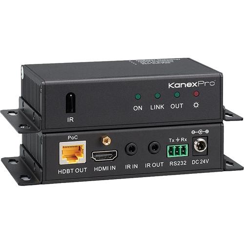 KanexPro HDBaseT-Lite HDMI over CAT6 Transmitter