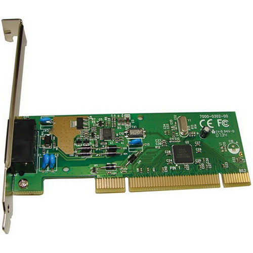 Hiro H50006 56k V.92 Internal PCI Data Fax Modem