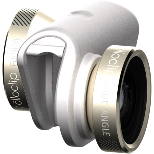 olloclip Photo Kit for iPhone Bundle