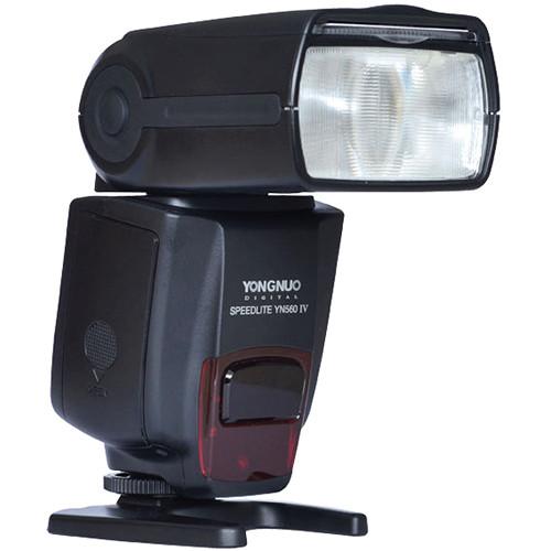 Flash Yongnuo YN 560 para Nikon