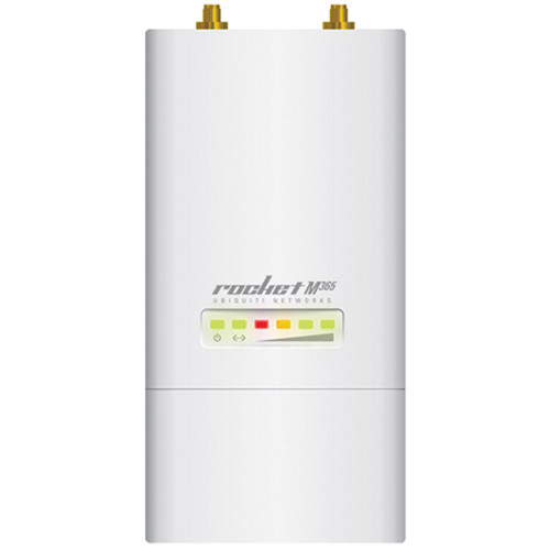 RocketM365-US Ubiquiti 3.65 GHz Wireless Access Point//Station