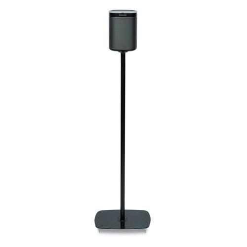 FLEXSON (FLXP1FS1021) Floorstand for Sonos PLAY:1 (Black)