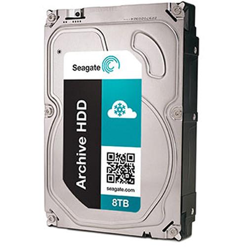 Seagate 8TB SATA Internal Hard Drive