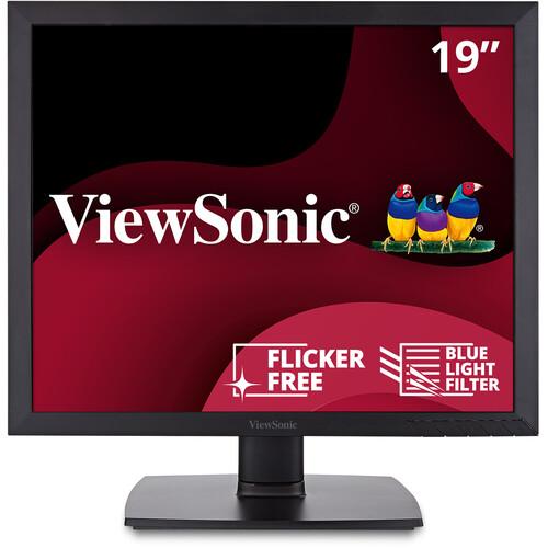 ViewSonic (VA951S) VA951S 19