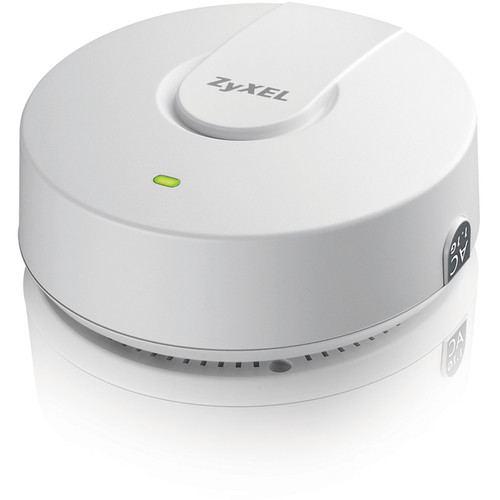 ZyXEL AC1200 Dual Band PoE Access Point
