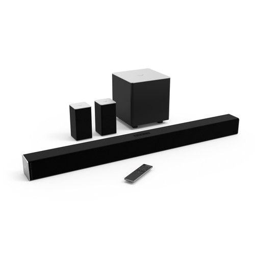 VIZIO SB3851-C0 5.1-Ch Home Theater Speaker