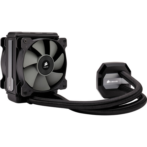 Corsair Hydro H80i 120mm Liquid CPU Cooler