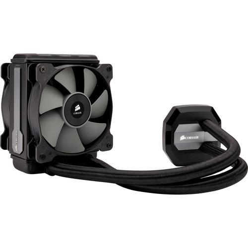 Corsair Hydro H80i 120mm Liquid CPU Cooler