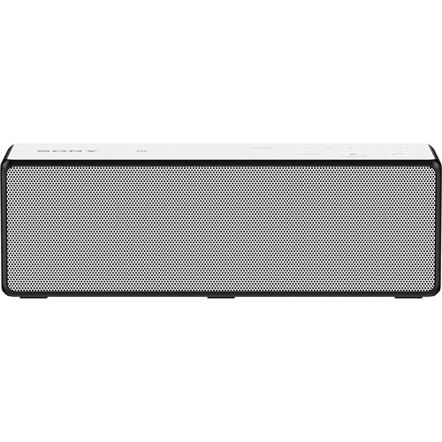 Sony SRSX33 Powerful Portable Bluetooth Speaker Black