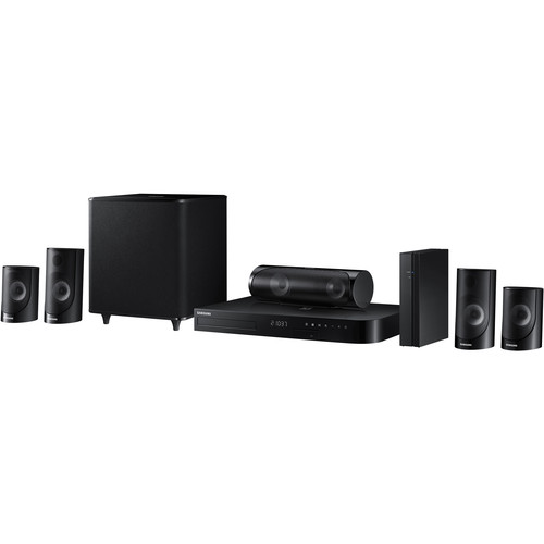 Samsung 5.1 Ch 1000W Home Theater System
