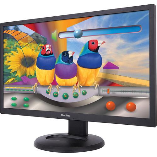 ViewSonic (VG2860MHL-4K) VG2860MHL-4K 28