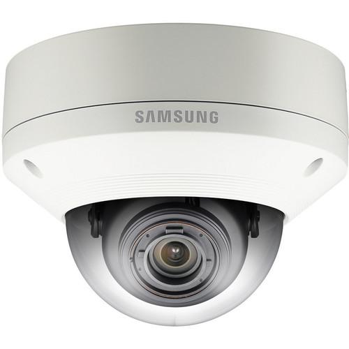 Hanwha Techwin (SNV-8080) 5MP Outdoor Dome Camera
