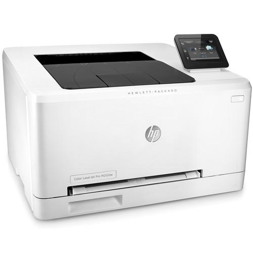 HP Laserjet Pro M252dw Inkjet Mobile Color Printer