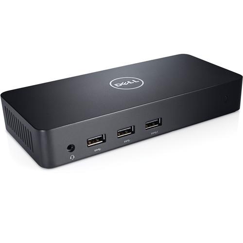 Dell USB 3.0 Triple Display Universal Dock