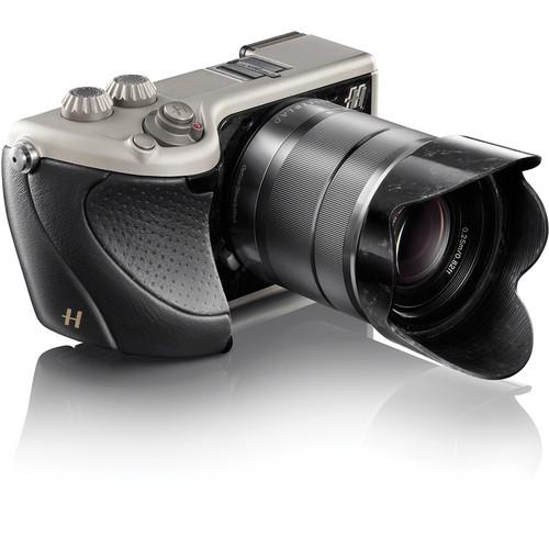 Hasselblad 24.3MP Mirrorless Digital Camera