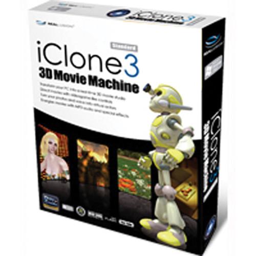 Reallusion iClone3 Standard