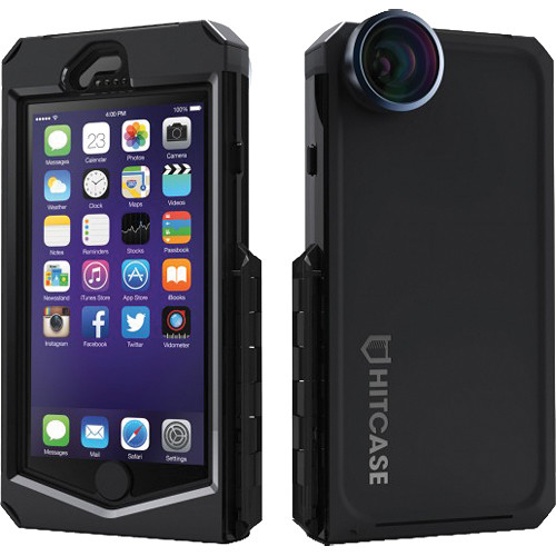 check out 734eb 00941 HITCASE PRO+ Waterproof Photo Case Action Pack for iPhone 6/6s