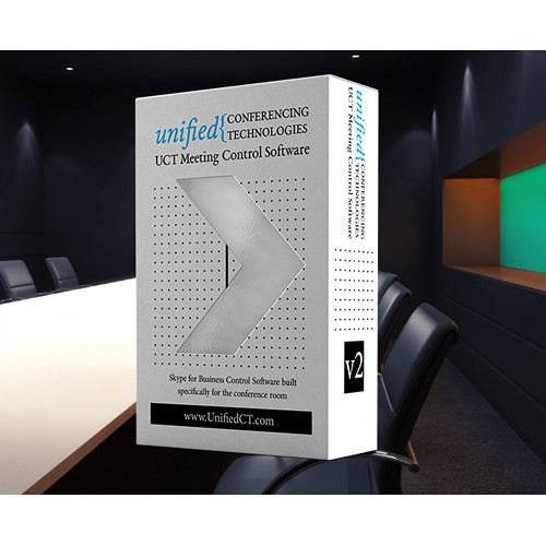 HuddleCamHD UCT Meeting Control Software (Download)