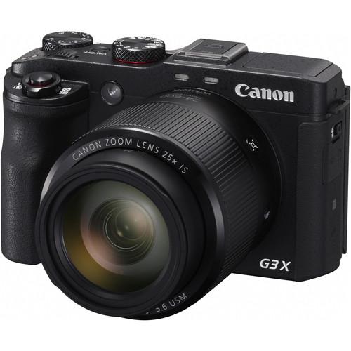 Fotokamera 1 Canon G3 X Cover