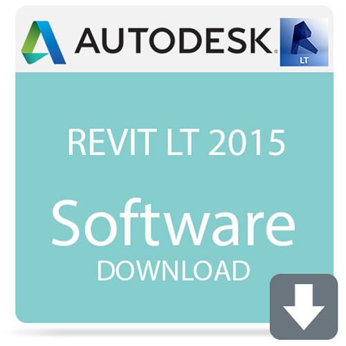 Autodesk Revit LT 2015 (Download)