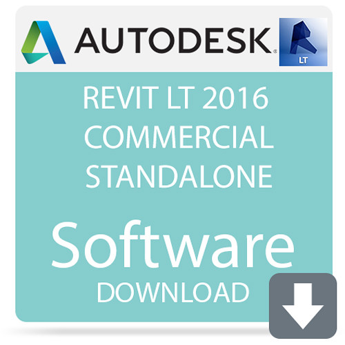Revit LT 2016 Software