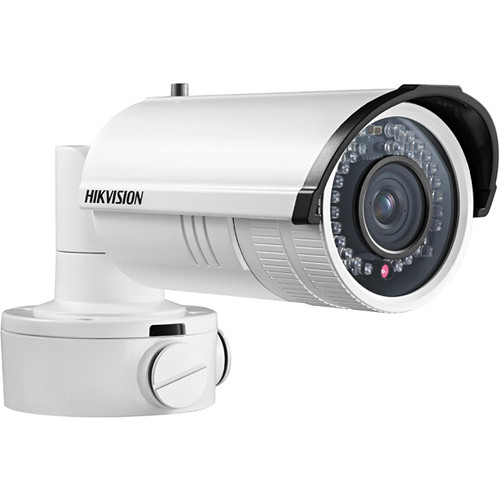 Hikvision 1 3MP Outdoor Bullet Camera DS-2CD4212FWD-IZH B&H
