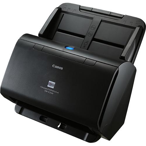 Canon imageFORMULA DR-C240 Office Document Scanner
