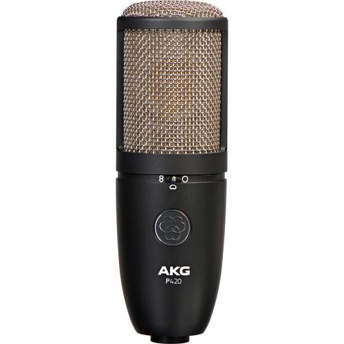 AKG Project Studio P420 Multi-