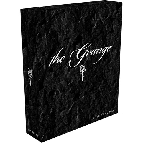 Spitfire Audio The Grange Sound Library (Download)
