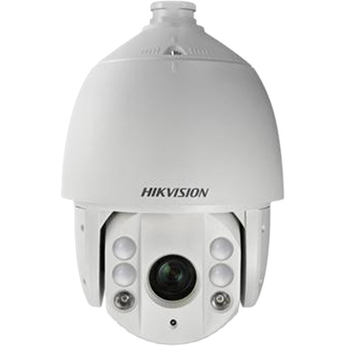 Hikvision (DS-2AE7230TI-A) TurboHD DS-2AE7230TI-A 2MP Outdoor PTZ Dome Camera with Night Vision