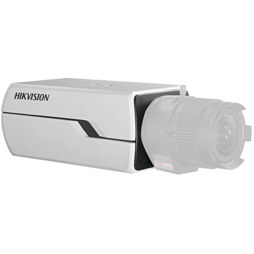 Hikvision (DS-2CD4032FWD-A) DS-2CD4032FWD-A 3MP Day & Night WDR Box Camera with Smart Focus & Defog