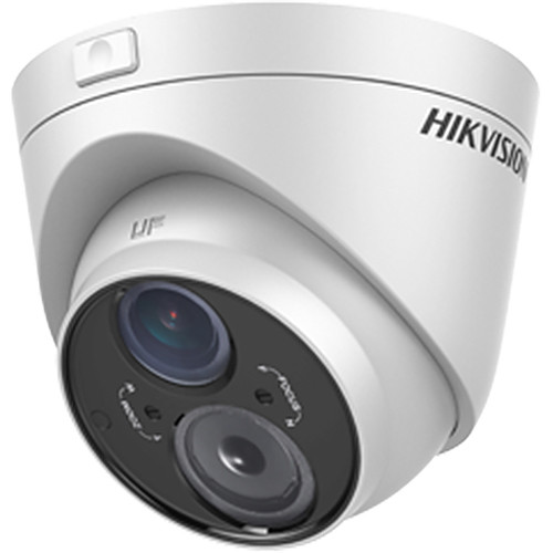 Hikvision (DS-2CE56D5T-VFIT3) TurboHD Series 2.1MP Outdoor HD-TVI Turret Camera