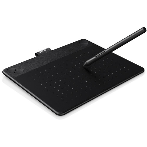 Wacom Intuos Art Pen & Touch Small Tablet