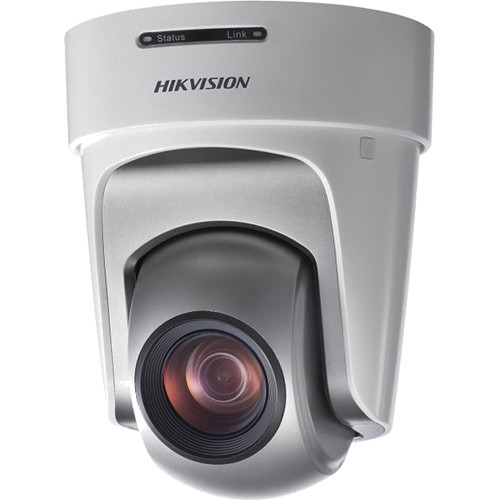 Hikvision (DS-2DF5220S-DE4/W) DS-2DF5220S-DE4/W smart PTZ Dome Camera with 4.7-94mm Lens