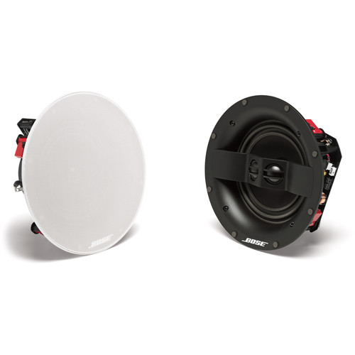 Bose (742897-0200) Virtually Invisible 791 Series II In-Ceiling Speakers (Pair)