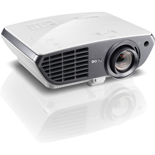 BenQ (HT4050) HT4050 Full HD 3D DLP Home Theater Projector