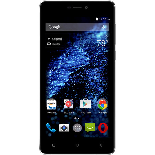 BLU 4G LTE 16GB Android Smartphone