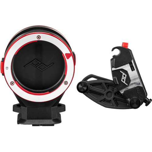 Peak Design CaptureLENS (Canon EF, Nikon F or Sony E/FE)