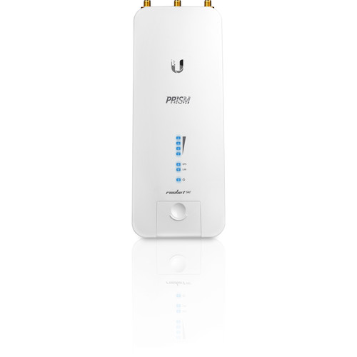 Ubiquiti Networks Rocket 5 GHz airMAX ac BaseStation with airPrism Technology