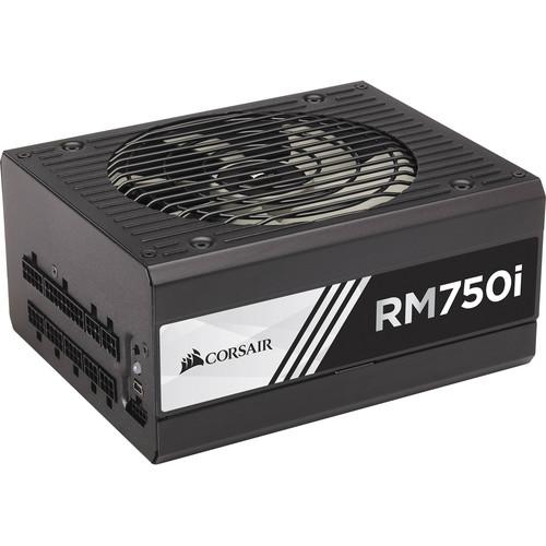 Corsair RM750i 750W Power Supply