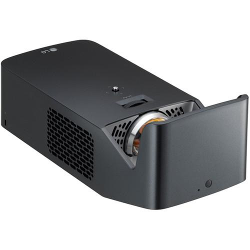 LG PF1000U 1000-Lumens DLP Home Theater Projector