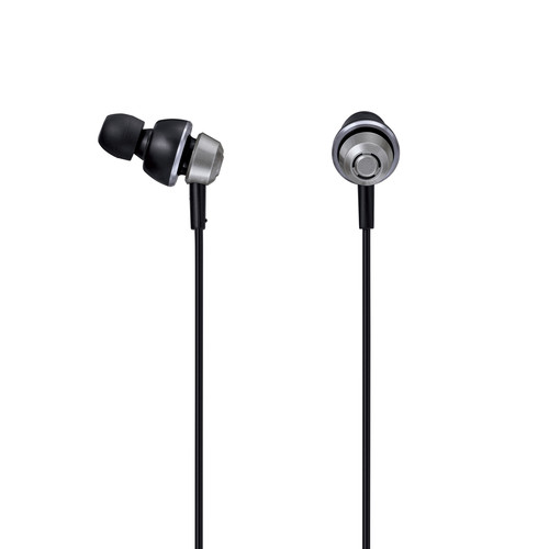 Panasonic RP-HJX5-S Drops 360 In-Ear Headphones