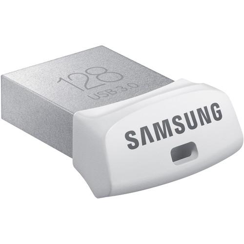 Samsung MUF-128BB/AM 128GB USB 3.0 Flash Drive