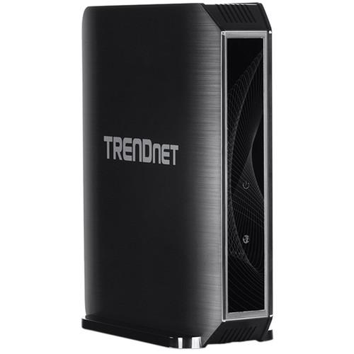 TRENDnet TEW-823DRU AC1750 Gigabit Router
