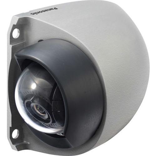 Panasonic (WV-SBV111M) iPro SmartHD WV-SBV111M Vandal-Resistant Mobile Network Camera