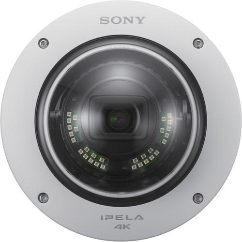 Sony (SNC-VM772R) SNC-VM772R 20MP Outdoor Network Mini Dome Camera with Night Vision