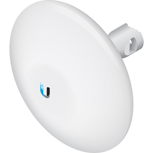 Ubiquiti Networks NBE-5AC-16 NanoBeam ac High-Performance airMAX Bridge