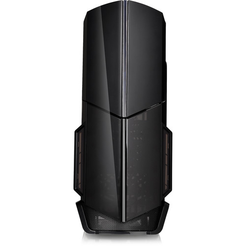 Thermaltake Versa N21 Mid-Tower Case (Black)