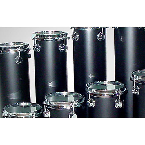 FXpansion BFD Sleishman Drums - Expansion Pack for BFD3,